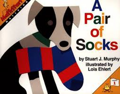 MathStart:  A Pair of Socks