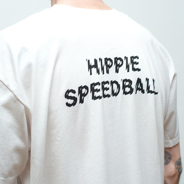HIPPIE SPEEDBALL TSHIRT