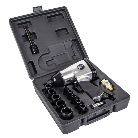 "1/2"" Impact Wrench Kit (17pcs)"