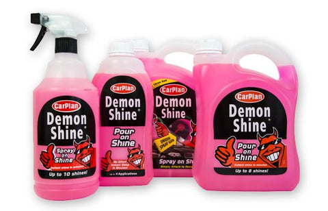 Demon Instant shine 500ml
