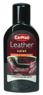 Leather Valet 500ml