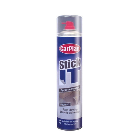 Stick it spray lim