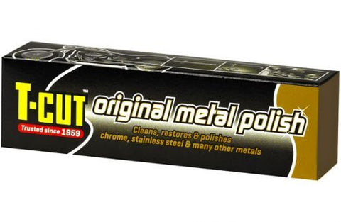 T-Cut Metal Polish