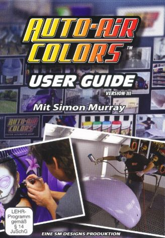 Auto Air Colors Userguide Ver. 3