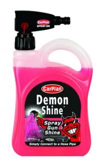 Demon Shine Spray Gun Shine 2L