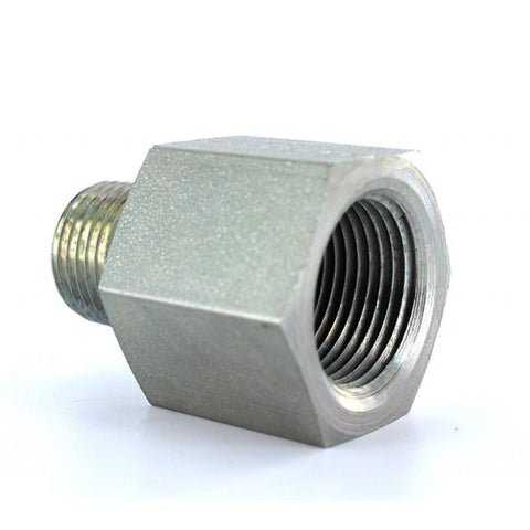 "Adapter1/4"" male to 1/4"" female"