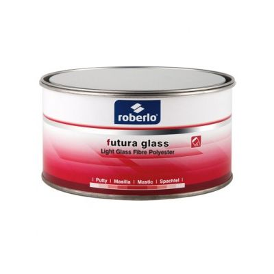 Futura Glass Fiber Sparkel, 750ml