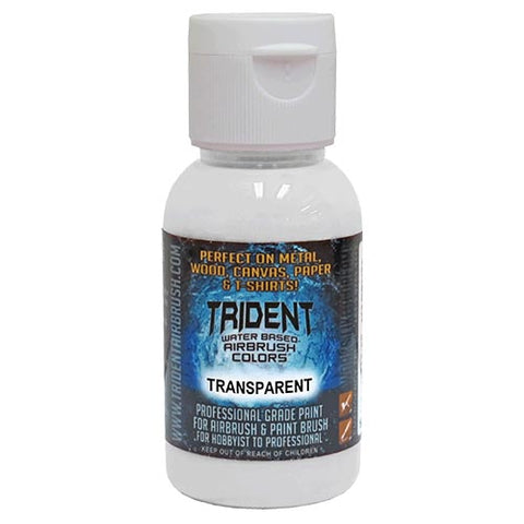 Trident Transparent Base 250ml