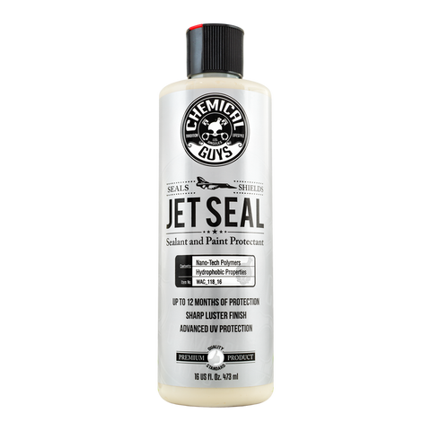 Chemical Guys Jetseal 473ml