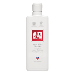 Autoglym Super Resin Polish 325 ml