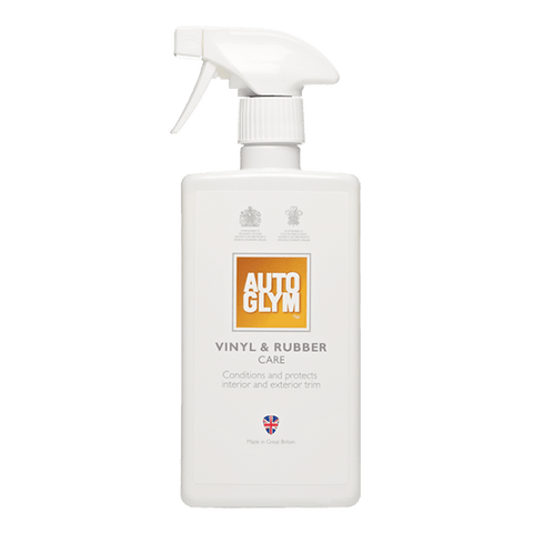 Autoglym Vinyl & Rubber Care 500 ml.