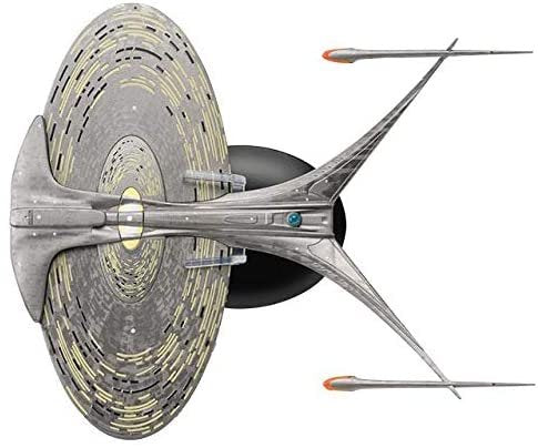 Star Trek Enterprise U.S.S. Enterprise NCC-1701-J XL Edition