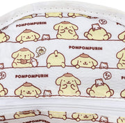 Sanrio Pompompurin Cosplay Mini Backpack - Inside