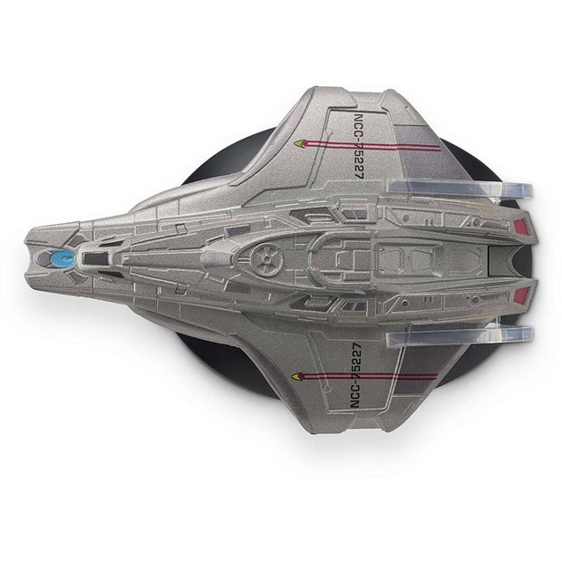 Star Trek 'The Official Starships Collection': #80 Federation Mission Scout Ship