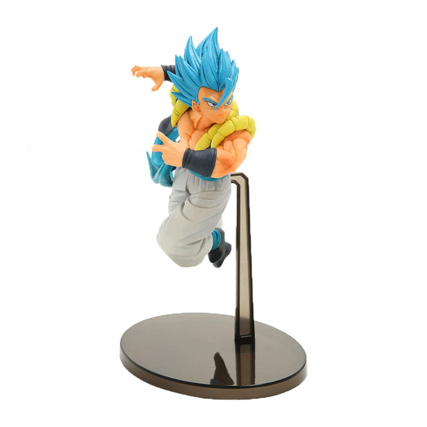 Dragon Ball Super Chosenshiretsuden Vol.5 SSGSS Gogeta Figure