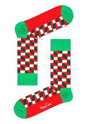 Holiday Socks 2-Pack Gift Box