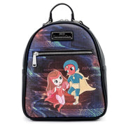 Marvel Wanda Vision Chibi Mini Backpack - Front