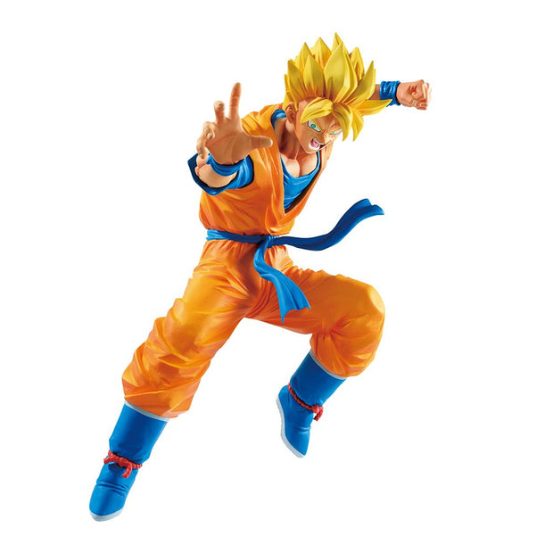 Dragon Ball Legends Collab Son Gohan Figure