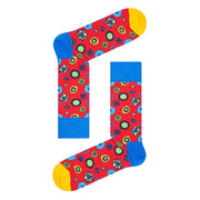 The Beatles Groovy Socks Box Set - 3-Pack