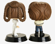 Star Wars Han & Leia POP! Vinyl Figure 2-Pack