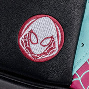 Marvel Spider-Man Spider Gwen Cosplay Mini Backpack - May Preorder