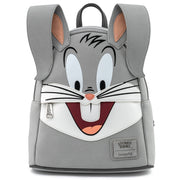 Looney Tunes Bugs Bunny Cosplay Mini Backpack - front