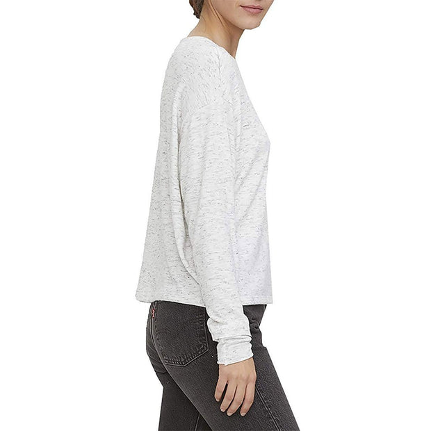 Chloe Scoop Neck Pullover Sweater Top