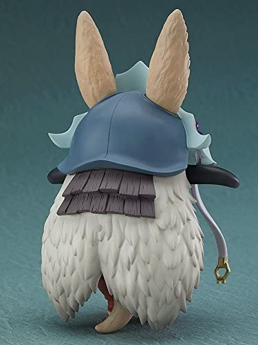 Made in Abyss Nanachi Nendoroid Figure