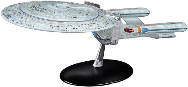 Star Trek The Next Generation U.S.S. Enterprise NCC-1701-D XL Edition