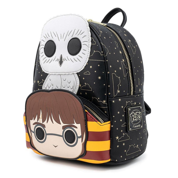 Funko POP! Harry Potter Hedwig Cosplay Mini Backpack