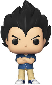 Dragon Ball Super Vegeta POP! Vinyl Figure
