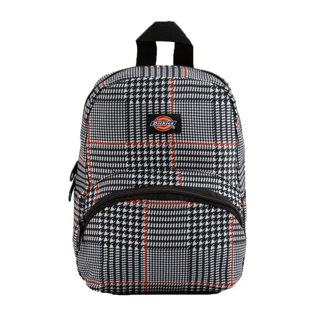 Houndstooth Mini Backpack