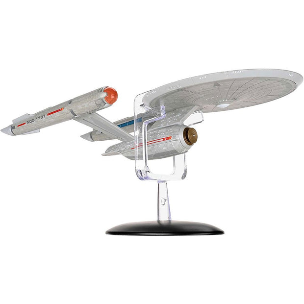 Star Trek Discovery U.S.S. Enterprise NCC-1701