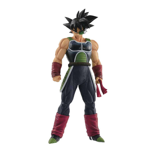 Dragon Ball Z Bardock Manga Dimension Figure