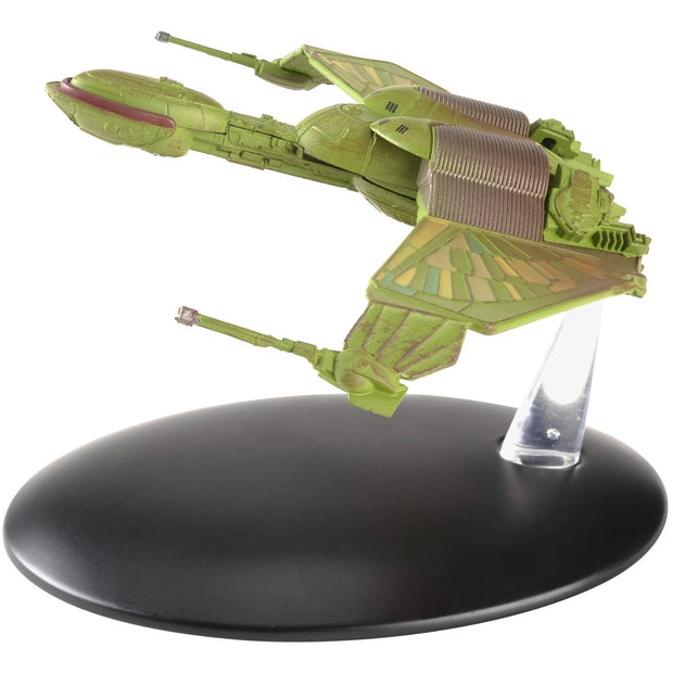 Hero Collector Star Trek Official Starship Collection - #3 Klingon Bird-of-Prey