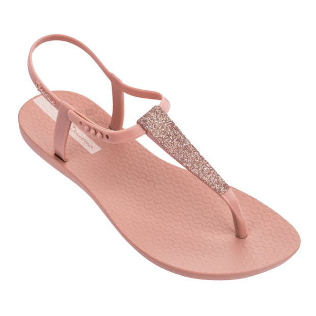 IPANEMA WOMEN'S SHIMMER SANDAL - PINK FRONT