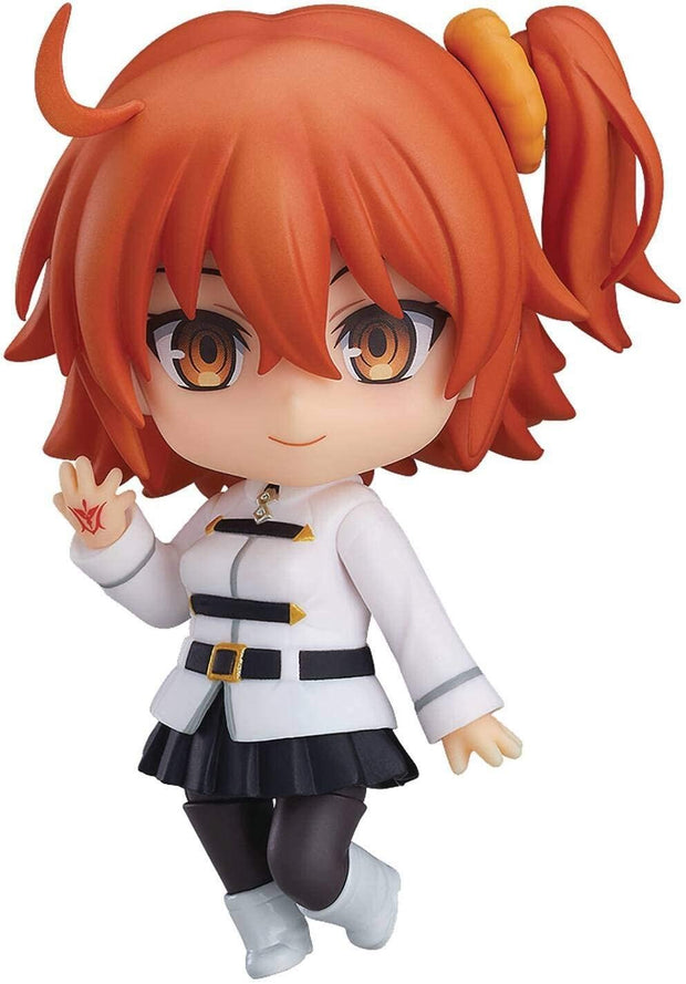 Fate/Grand Order Master/Female Protagonist Light Edition Nendoroid Figure