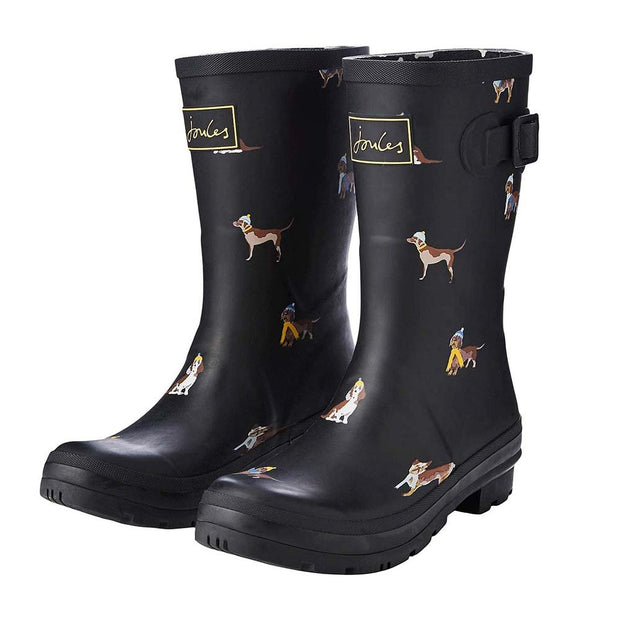 Molly Mid Height Rain Boots