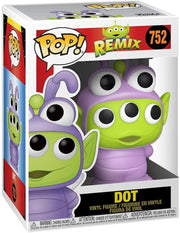 Funko Pop! Disney: Pixar Alien Remix - Dot