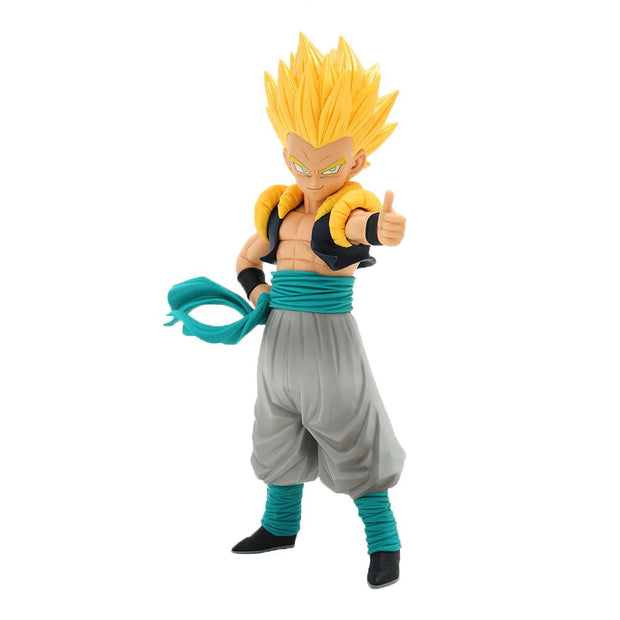 Dragon Ball Z Gotenks Grandista Resolution of Soldiers Figure
