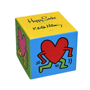 Keith Haring Socks Gift Box Set - 3-Pack