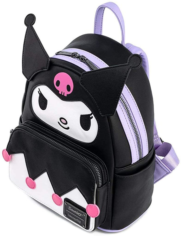 Sanrio Hello Kitty Kuromi Cosplay Mini Backpack