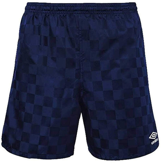 Checkerboard Short