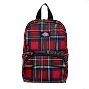 Tartan Plaid Mini Backpack