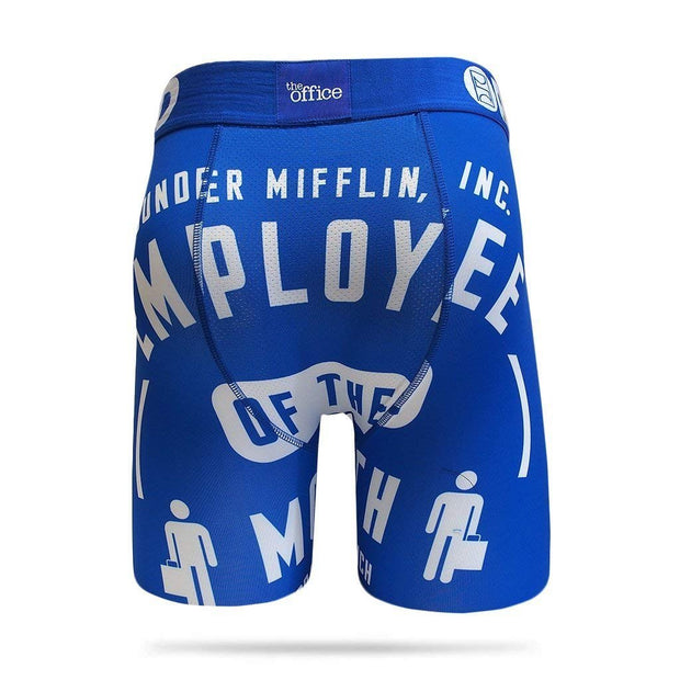 The Office Boxer Brief - Employee of the Month