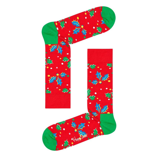 Winter Playing Socks Holiday Gift Box - 3-Pack