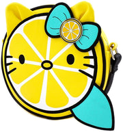 Sanrio Hello Kitty Lemon Slice Crossbody