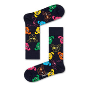 Dog Socks Gift Box Set - 3-Pack