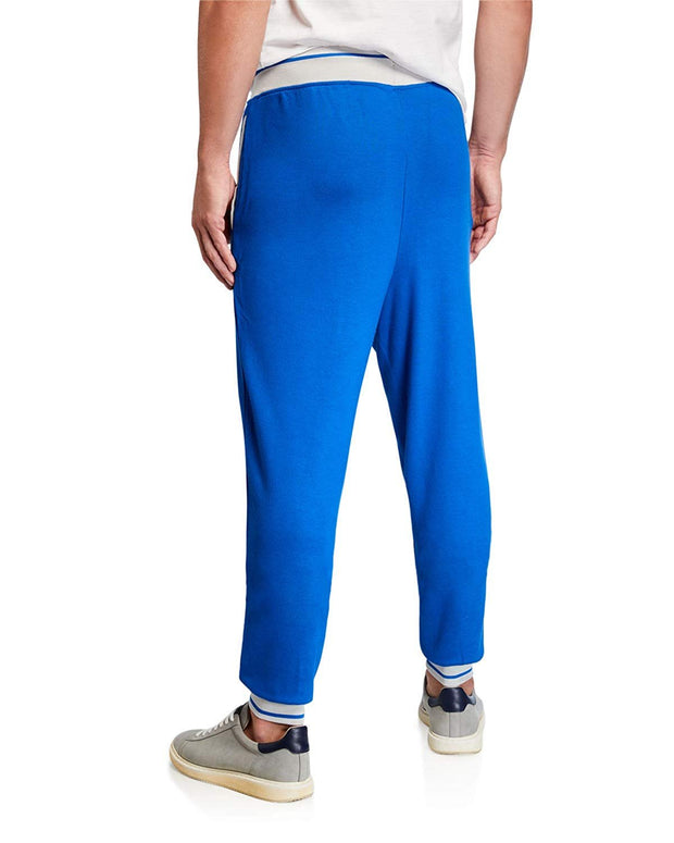 Mens Festival Colorblock Joggers