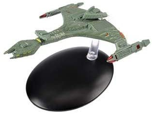 Star Trek The Next Generation Klingon Vor'cha-Class Attack Cruiser